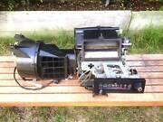 DATSUN 280ZX Heater /AC Unit Complete 1979 to 1983 Nice Ballarat Central Ballarat City Preview