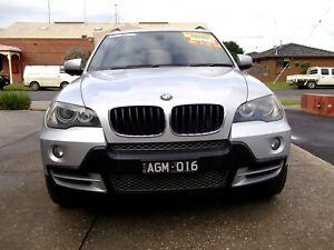 2009 BMW X5 3.0 LT TURBO DIESEL 4X4 Bacchus Marsh Moorabool Area Preview