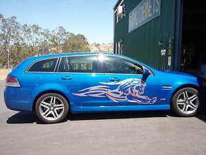 2011 Holden Commodore Wagon Toodyay Toodyay Area Preview