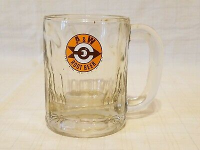 Advertising A&W Root Beer Mug - 1 of 2