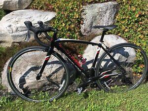 Vélo de route SPECIALIZED ALLEZ 49cm +PÉDALES CLIPS LOOK