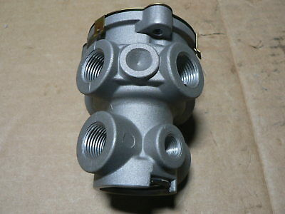 New Star Bendix Brake E-3 Valve 277472 Vme Clark 945996 Michigan 275-b Loader