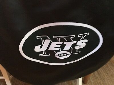 New York Jets Tire Cover (Fremont Die New York Jets Universal Fit Tire Cover 29)