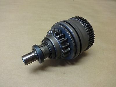 Seadoo 2000 GTX DI 951 Starter Drive Gear 947 LRV XP RXDI RX 00 01 A Starting