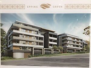 Off-plan Epping Green Selling Epping Ryde Area Preview