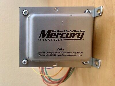 Mercury Magnetics Transformer Wiring Diagram from i.ebayimg.com