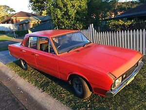 Chrysler Valiant Pacer VG Marmong Point Lake Macquarie Area Preview