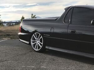 Holden Commodore VZ SS Thunder Ute  Cammed and Worked    Cars