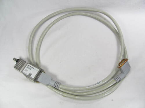 Allen Bradley, PLC-5, Thin Wire Transceiver, EtherNet AUI, 1785-TR10B2, w/Cable