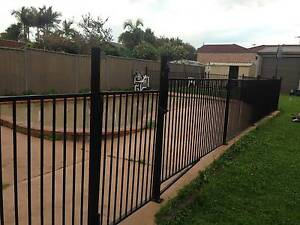 Swimming Pool fence Bankstown Bankstown Area Preview
