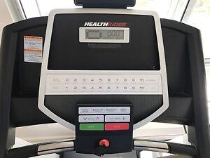 Healthrider H30T Treadmill / Tapis roulant Healthrider H30T