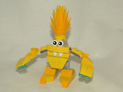 Lego Mixels 41508 Volectro Electroids Complete