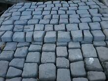 cobble stone paver sheets Bangalow Byron Area Preview