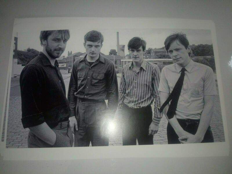 JOY DIVISION  Poster 11x17 excellent. FREE SHIPPING new order