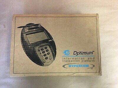 Hypercom Optimum L4250 Credit Card Payment Terminal