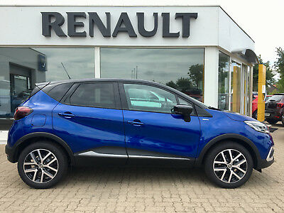 Renault Captur Version S TCe 150 EDC