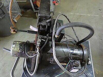 Grundfos Pump Crk2-130 U-w-a-auuv