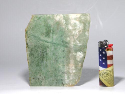 Washington Grossular Garnet (Hydrogrossular Jade/Transvaal Jade) Rough (2.5 lbs)