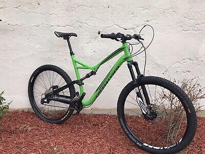 XXXL Specialized Stumpjumper 29er Comp Full Suspension Mountain bike