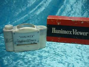 "Bakelite ""Romance Viewer"" slide viewer  A44 Blakeview Playford Area Preview"