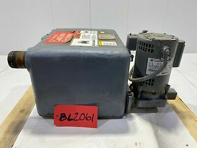 Used Boiler - Hoffman Condensate Return Unit Bl2061-boilers