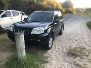 Nissan X-Trail 2004 TiL T30 Buff Point Wyong Area Preview