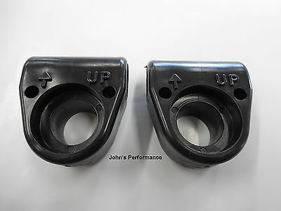 2 OEM Arctic Cat Snowmobile Spring Slides C Listing 4 Exact Fitment 2604-515