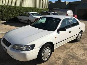 1999 Ford Futura Sedan yours to own for only $100 per week Bayswater Knox Area Preview
