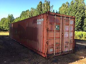 Shipping Container Winfield Bundaberg Surrounds Preview