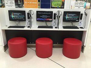 Internet kiosk Grafton Clarence Valley Preview