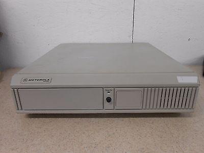 Motorola Astro Consolette L99dx258l L04ujh9pw9an-ucm