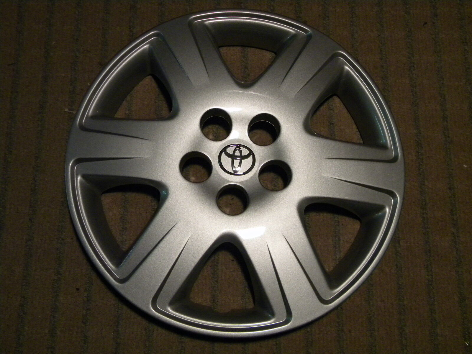 Used Toyota Wheels Amp Hubcaps For Sale