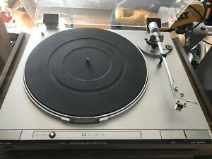 JVC Direct Drive TurnTable. L-A31