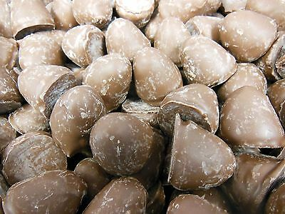 Milk Chocolate Creme Drops 1 Pound (453g) Zachary - Chocolate Drops