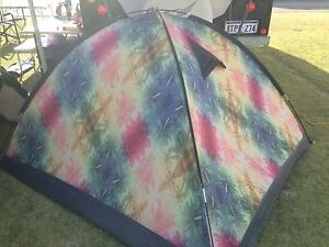 2 person camping set Heathridge Joondalup Area Preview