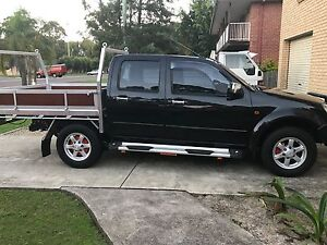 2010 Great Wall V240 Ute Raymond Terrace Port Stephens Area Preview