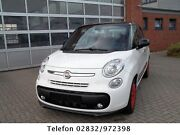 Fiat 500 L Pop Star 1,6 Multijet *Klima*1.Hand*TOP