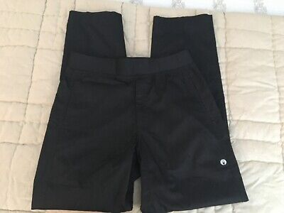 Chef Works Womens Cargo Chef Pants Black S