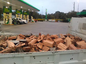 Firewood ...free delivery northside for 3 mtr loads... Dakabin Pine Rivers Area Preview