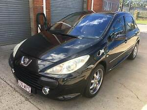 2005 Peugeot 307 Hatchback Redcliffe Redcliffe Area Preview
