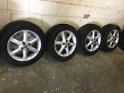 Toyota Corolla Wheels and TYRES used 15inch Lidcombe Auburn Area Preview