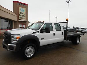 2016 Ford F-550 CHASSIS CAB XL/4x4/LEATHER, NO CREDIT CHECK FINA