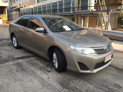 2013 Toyota Camry 16xxx ks only - Hot Offer Nakara Darwin City Preview