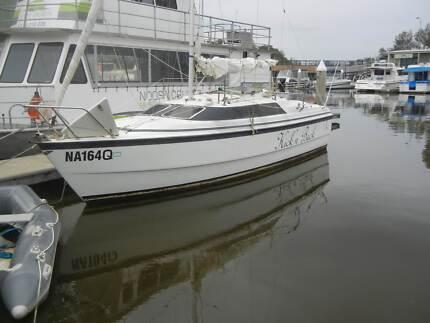 Trailer Sailer for Sale