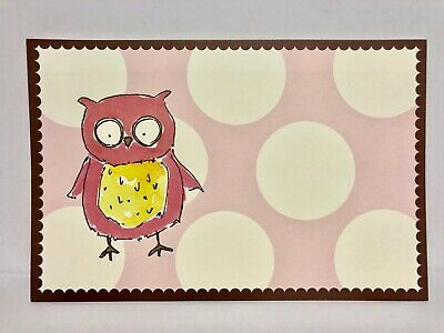 Christmas Baby Shower Invitations (Inviting Company - Owl Girl Invitation - Pack of 24)