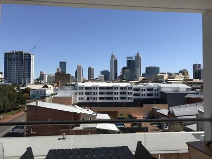 City Centre Apartment for Lease