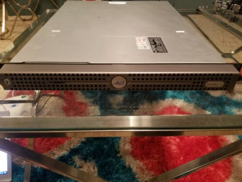 AMERICAN DYNAMICS ADDIP100 INTELLEX IP RACK MOUNT NVR