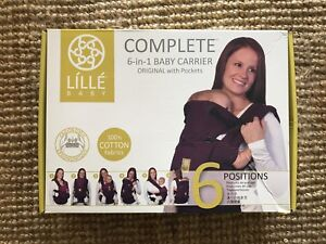 Lille Baby Complete Original Baby Carrier