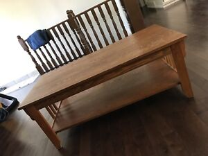 Selling my table