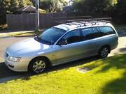 2005 Holden Commodore Executive VZ Auto Bulleen Manningham Area Preview